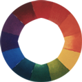 VisionColor OSIRIS Logo